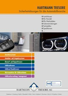 Security Solutions for the automotive industry