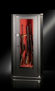 Gun safe hartmann tresore bullet proof glass rifle cabinet planetlyrics Choice Image
