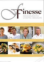 [Translate to en_int:] Finesse - Das Gourmet & Lifestyle-Magazin