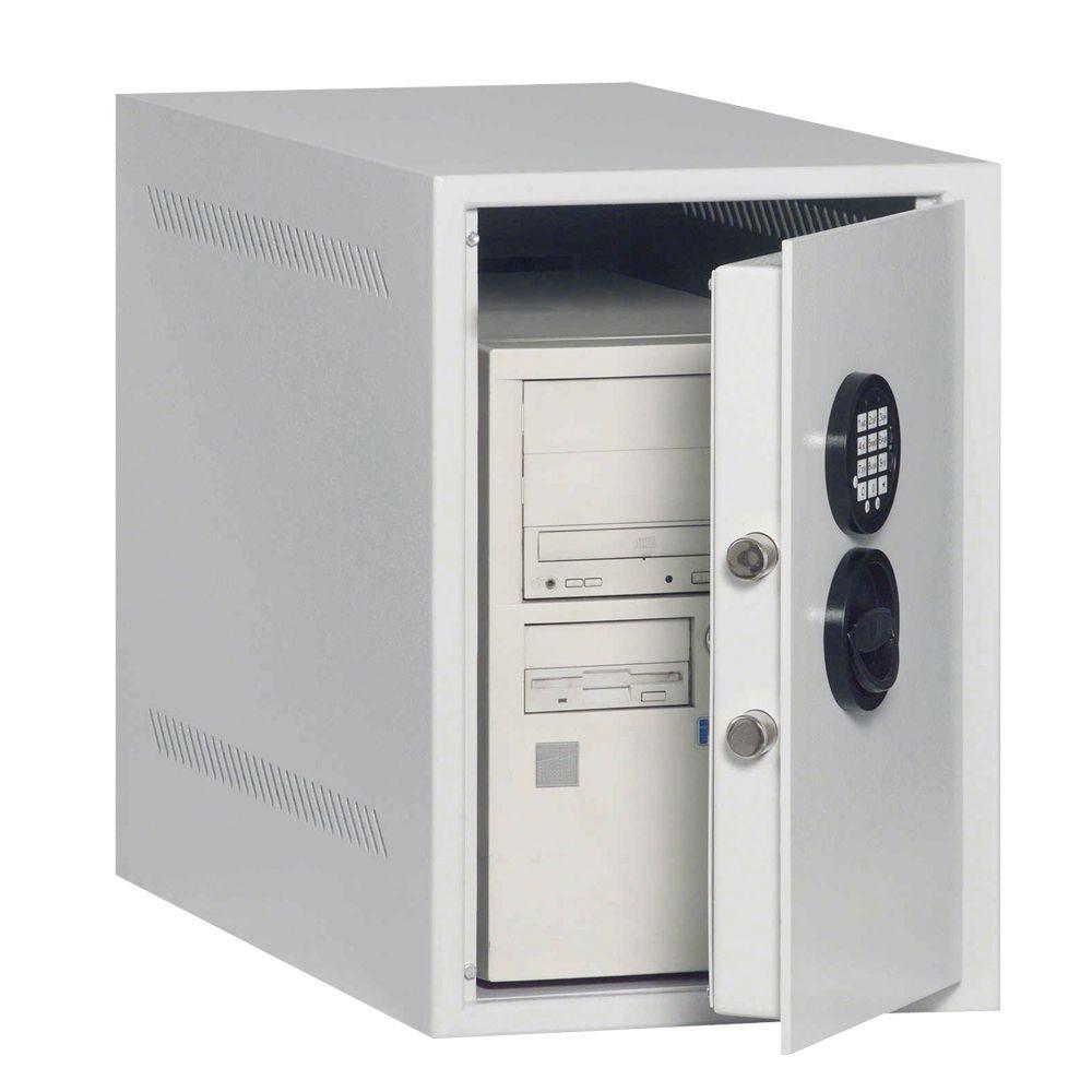 CST 2 PC Security safe: Model 02
