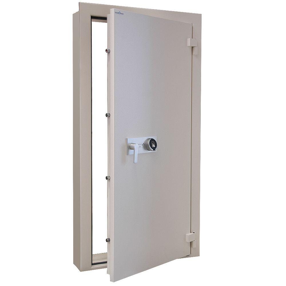 HPT VB 5 HARTMANN WITH BULLET-PROOF DOOR