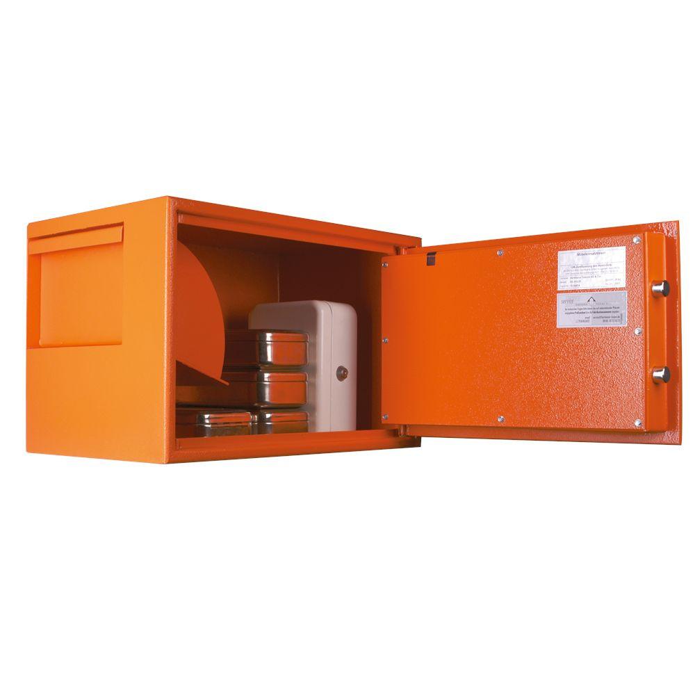 HS 510-01 Cash-drop box safe