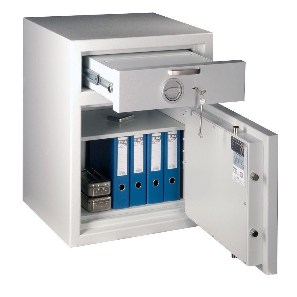 HTDPIII 1 drawer safe