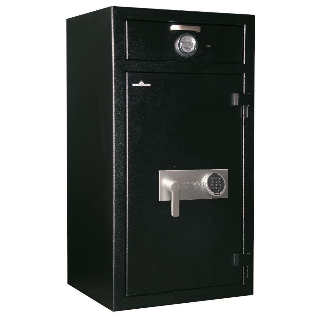 HTDPII 3 drawer safe