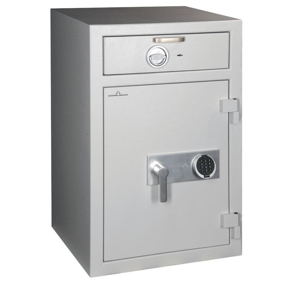 HTDPI 2 drawer safe