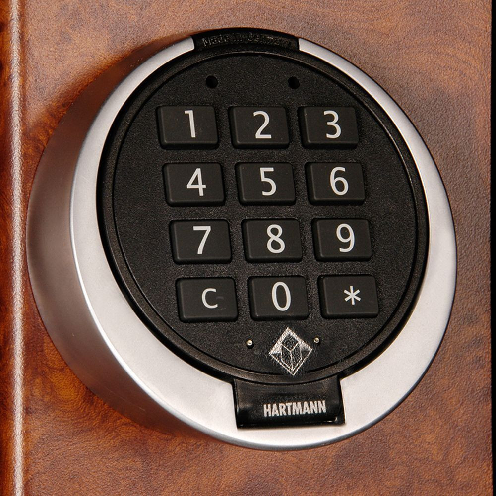 Hartmann Exclusive Model 210-01/B