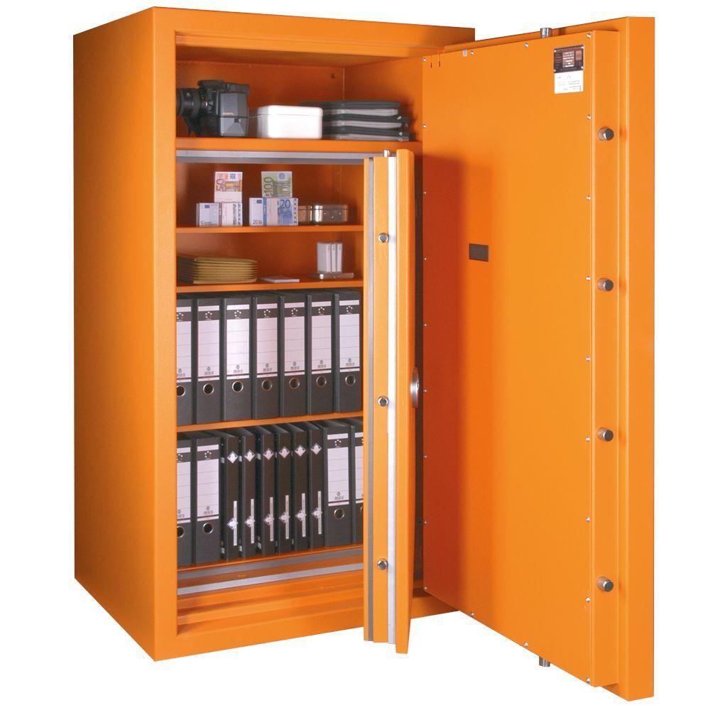 HTFIII 320-02 Strongbox