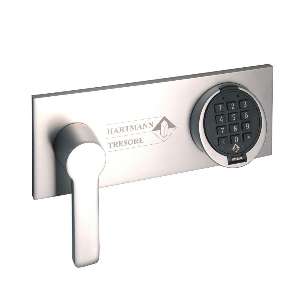 HTSK 100-06 Schlüssel-Kombitresor