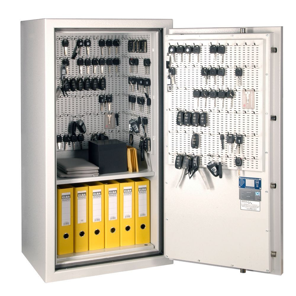 HTSK 200-08 Key combination safe