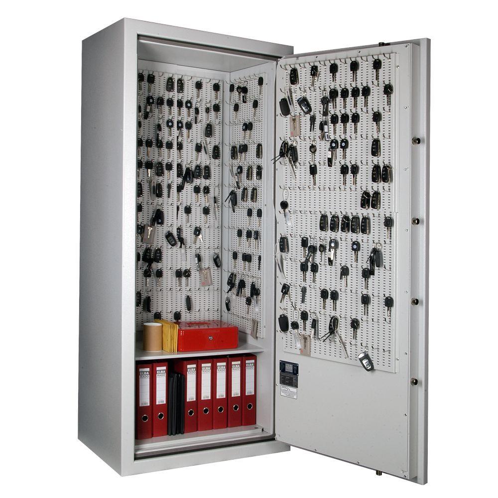 HTSK 200-14 Key combination safe