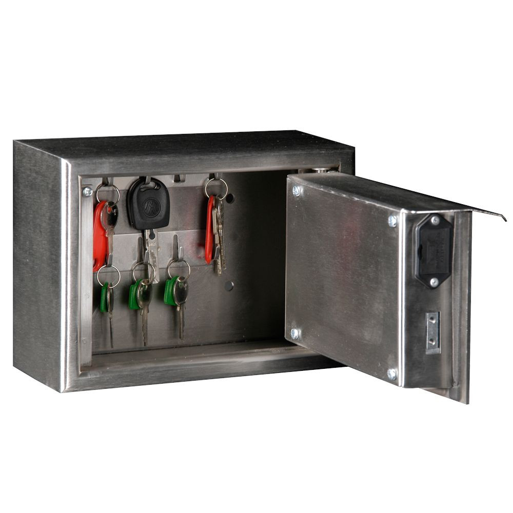 HTS 101-11 Emergency key container for outdoor use