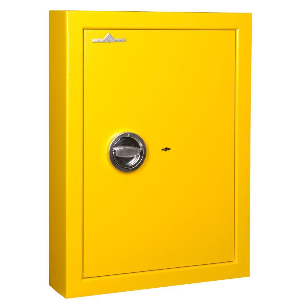 HTS 114-01 Wall-mounted key safe