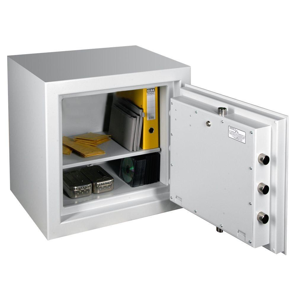 PDE 676 Burglar-proof strongbox I