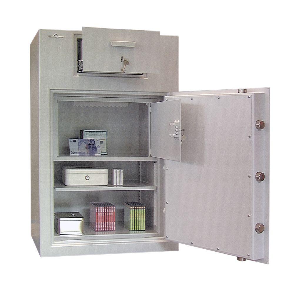 SP 1020 Armoured drawer safe