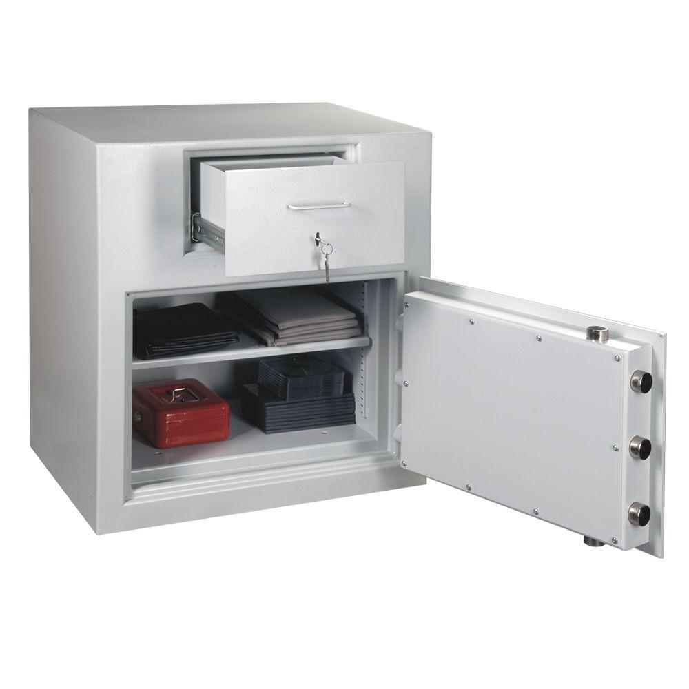 SP 700 Armoured drawer safe