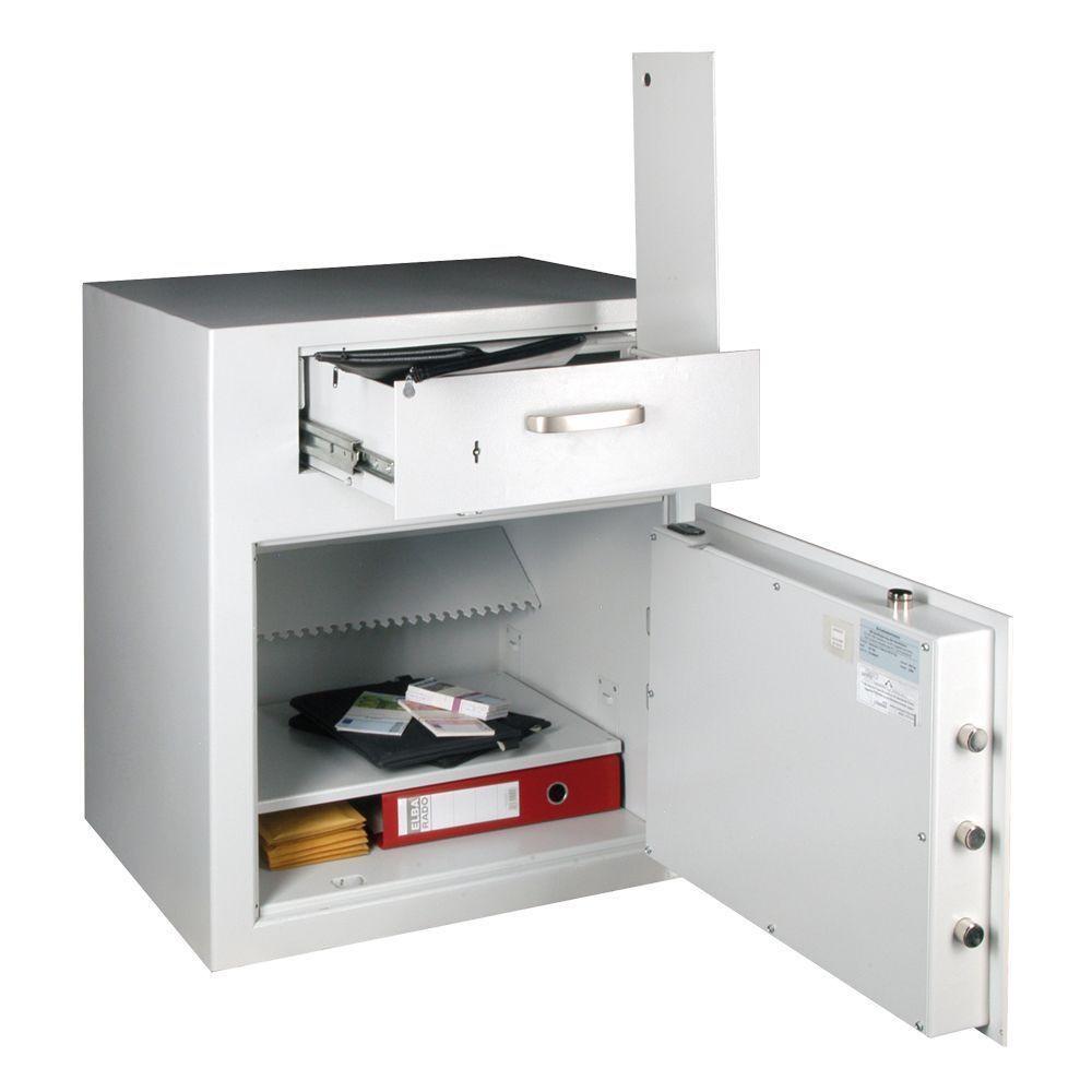 SP 765 Armoured drawer safe