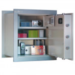 HPWIII 544 HARTMANN ARMOURED WALL SAFE III