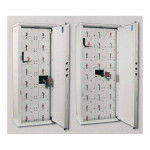 HTS 210-16 Locker system with 16 compartments