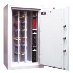 PDE 1276 SR Burglar-proof strongbox I