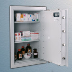 S 101-27 Wall safe