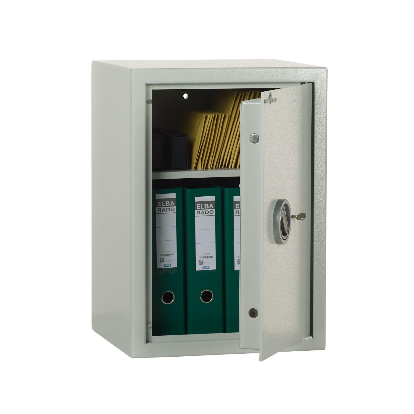 Hpkt 400 03 Small Safe Hartmann Tresore Circuit Breaker
